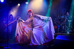 Absolute Bowie bring their award winning show to York this January