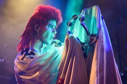 Absolute Bowie celebrate David Bowie in Scarborough this May