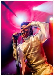 Absolute Bowie come to Frome this November