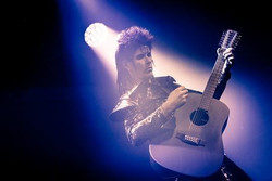 Absolute Bowie come to Plymouth this December
