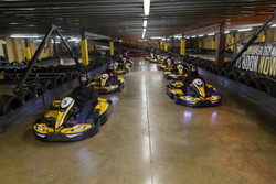 Absolutely Karting Maidenhead: Charity karting evening