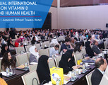 Abu Dhabi Annual Intl Conference on Vitamin D Deficiency and Human Health