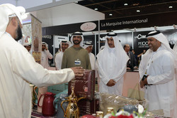Abu Dhabi Date Palm Exhibition