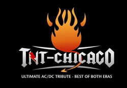 Ac/dc Tribute Show Case w/ Tnt Chicago and Too Bad Company