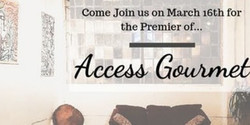 Access Gourmet Cocktail Party