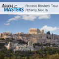 Access Masters Event in Athens