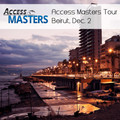 Access Masters Event in Beirut