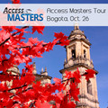 Access Masters Event in Bogota