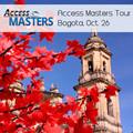 Access Masters Event in Bogota