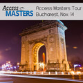 Access Masters Event in Bucharest