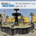 Access Masters Event in Lima