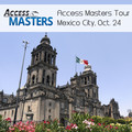 Access Masters Event in Mexico City