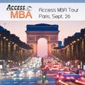 Access Masters Event in Paris