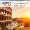 Access Masters Event in Rome