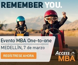 Access Mba - Medellin - March 7th