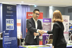 Access Mba, One-to-One Mba events, Madrid on 7th February 2019