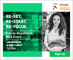 Access Mba Online in Los Angeles!