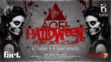 Aces Halloween w/ Dane Bowers & Sammy P