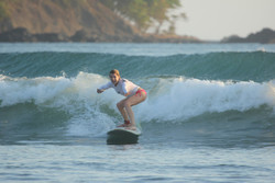 Adventure Event in Costa Rica