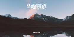 Adventure Uncovered Film Festival - Bristol