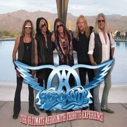 Aeromyth - Ultimate Aerosmith Tribute Experience and Pyromania - Tribute to Def Leppard