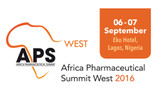 Africa Pharmaceutical Summit West 2016