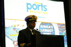 African Ports Evolution