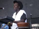 Afro Tema