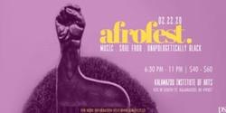 Afrofest: Michigan's Largest Afro Party