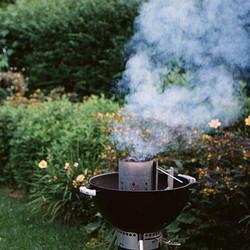 After Dark: Smoked Foods