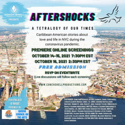 Aftershocks: A Tetralogy of our Times