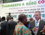 Agrikexpo & Conferences