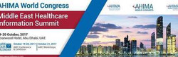 Ahima World Congress Middle East Healthcare Information Summit