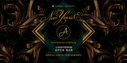 Ainsworth Hoboken New Years Eve 2020 Party