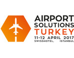 Airport Solutions Turkey 2017