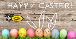 Aj's Easter Brunch