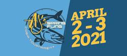 Aj's Spring Fling Cobia Tournament