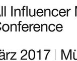 All Influencer Marketing Conference - München 2017