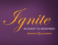 "Alzheimer's Association 2021 Gala ""Ignite, An Event To Remember"""