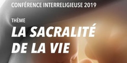 Amaf 7ème Conférence Interreligieuse