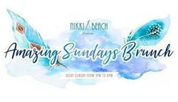 Amazing Sunday's Brunch