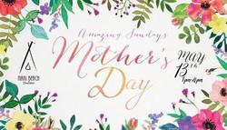Amazing Sundays Mothers Day