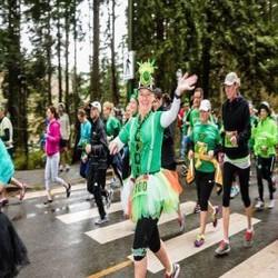 America's Shamrock Run - Virtual 1 Mile, 5k, 8k, Half Marathon, 10-Mile Cycling or 25-Mile Cycling