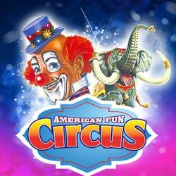 American Fun Circus: Nov 13-15 Old Spanish Trail Park, Crestview, Fl