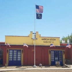American Legion Madera Post 131 raising funds for Fisher House Tucson