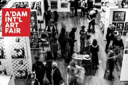 Amsterdam International Art Fair, Beurs van Berlage