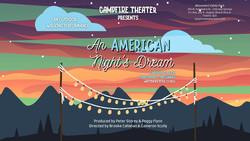 An American Night's Dream, Colorado Springs, Fridays and Saturdays 7/9-8/28