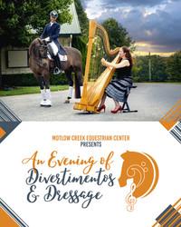An Evening of Divertimentos & Dressage
