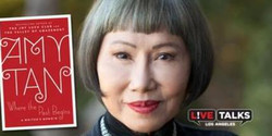 An Evening with Amy Tan