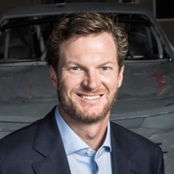 An Evening with Dale Earnhardt Jr.